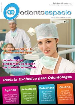 Revista odontoespacio - Volumen 1 - Número 1