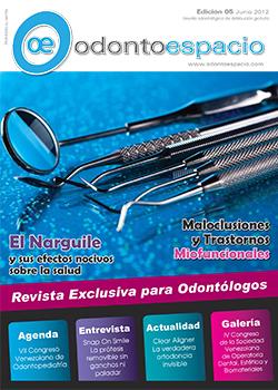 Revista odontoespacio - Volumen 2 - Número 2