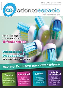 Revista odontoespacio - Volumen 2 - Número 3