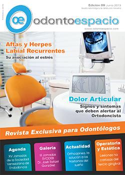 Revista odontoespacio - Volumen 3 - Número 2